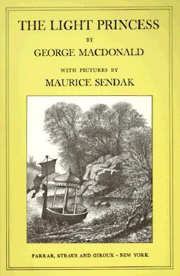 The Light Princess By MacDonald, George/ Sendak, Maurice (ILT)